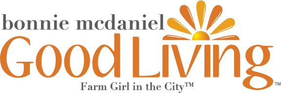 Bonnie McDaniel Good Living